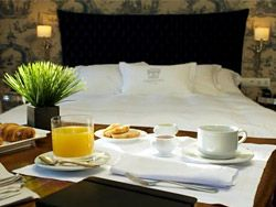 Hotel A Quinta da Auga