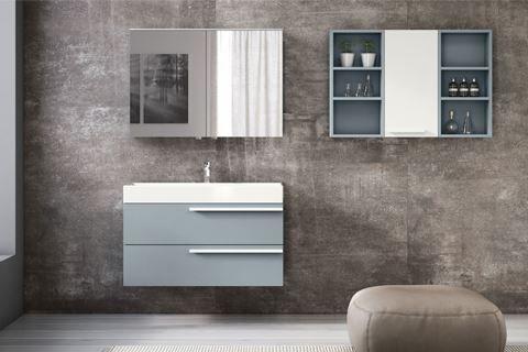 Italiaanse design badkamermeubel product in beeld startpagina
