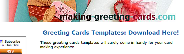 Want to make your own greeting cards use these free templates want to make your own greeting cards use these free templates making greeting cards m4hsunfo