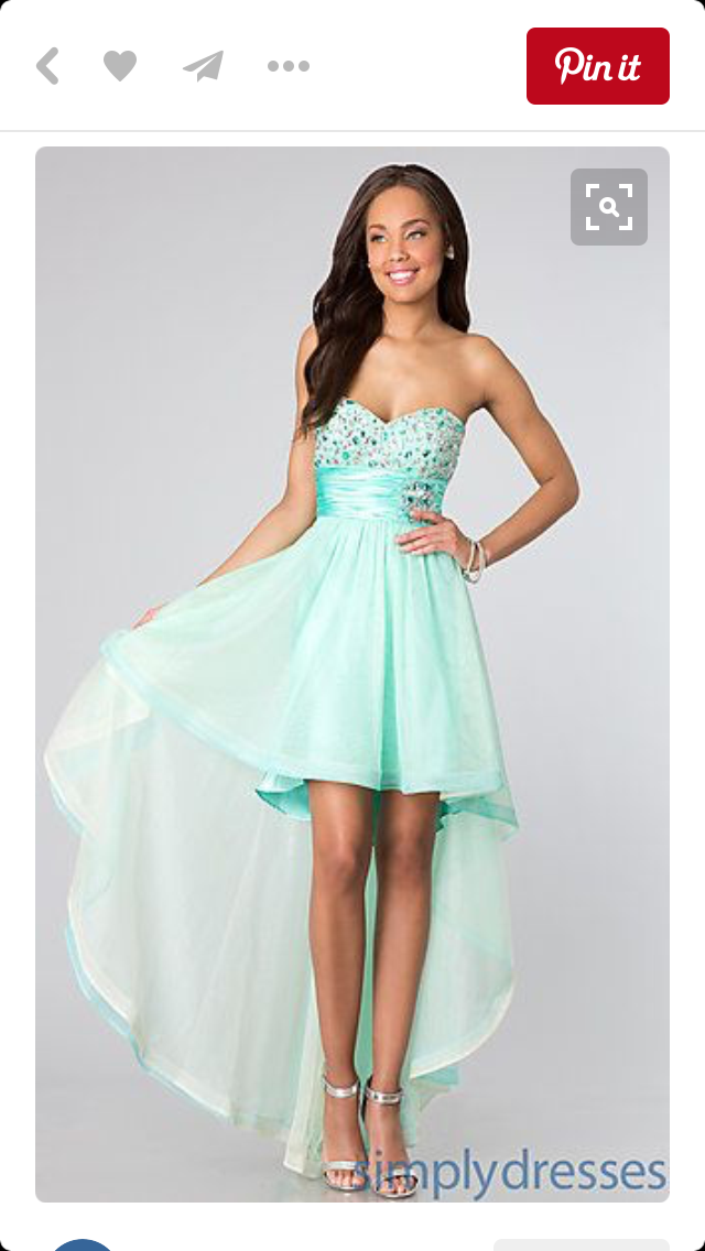 Just getting some dress ideas.