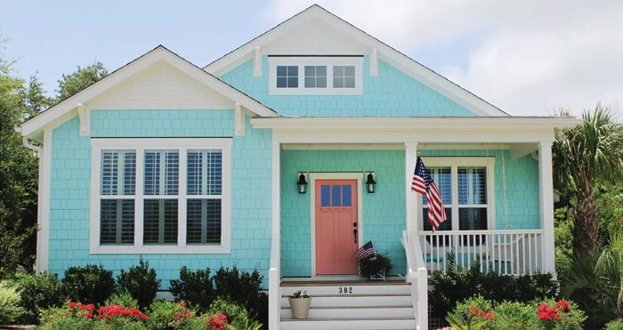 Galleries With Images Beach House Exterior Beach Cottage