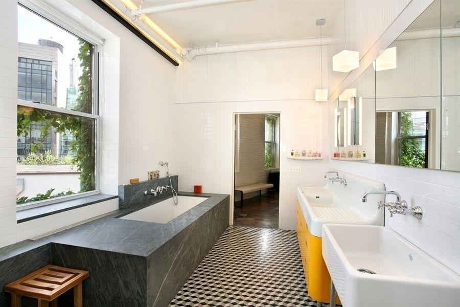 StreetEasy: 533 Canal St. #PH - Co-op Apartment Sale in Soho, Manhattan #bathroom #homedecor #dreamhome #dreambathroom #luxury #NYC