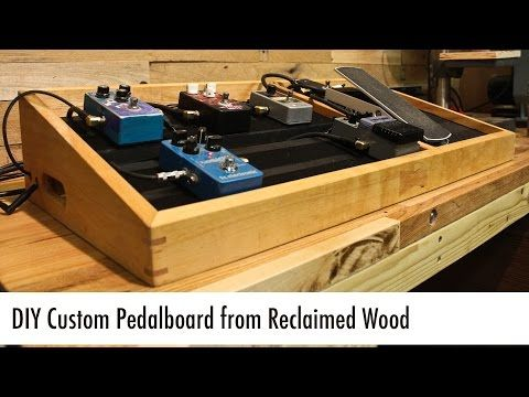 My new do it yourself home made guitar pedal board diy youtube my new do it yourself home made guitar pedal board diy youtube solutioingenieria Gallery