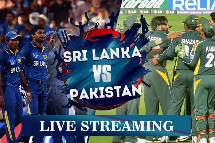 Pin On Pakistsn Vs Sri Lanka Series 2019