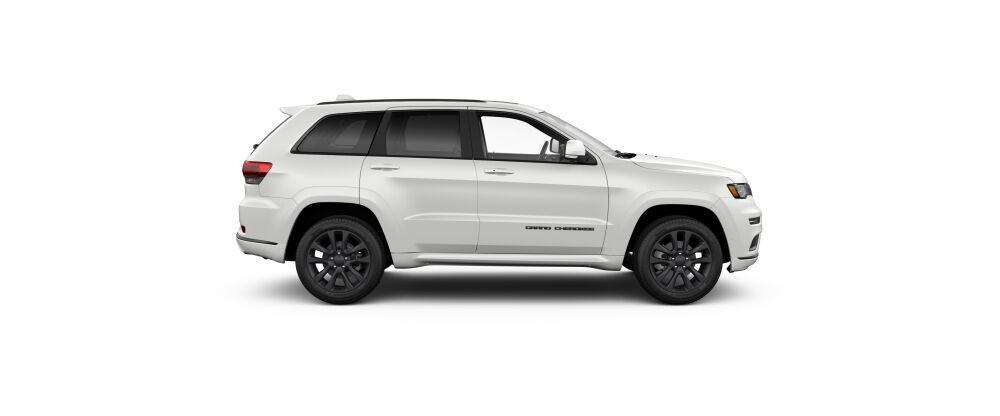 2018 Jeep Grand Cherokee High Altitude Limited Edition Suv Jeep Jeep Grand Jeep Cherokee