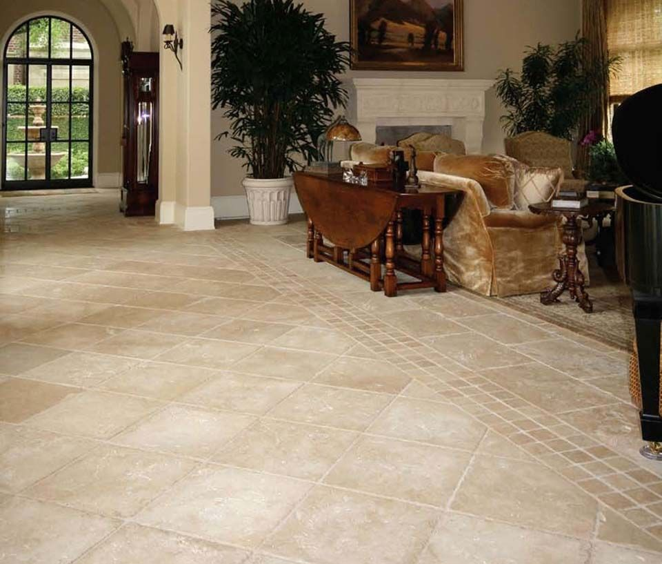 travertine tiles - Materials Marketing