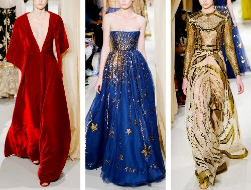 Spring couture 2015
