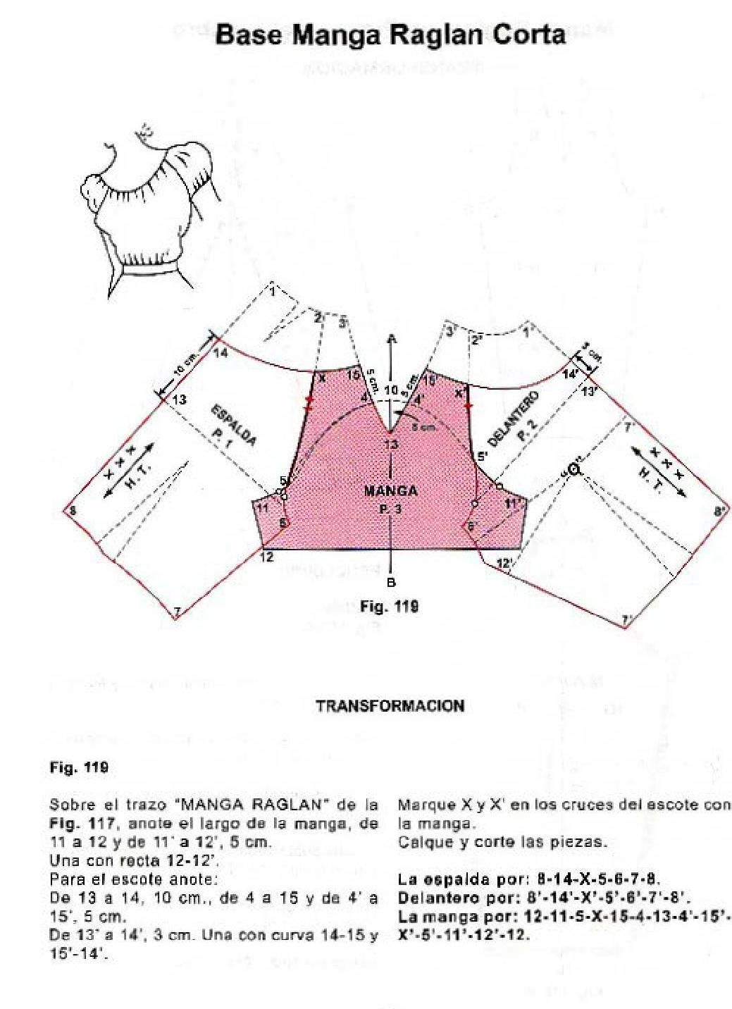 Corte de alta costura cyc | Sewing patterns | Pinterest | Alto ...