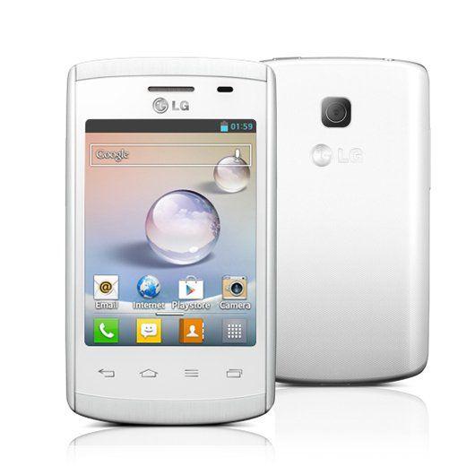 Sorteo de un smartphone LG L1 II