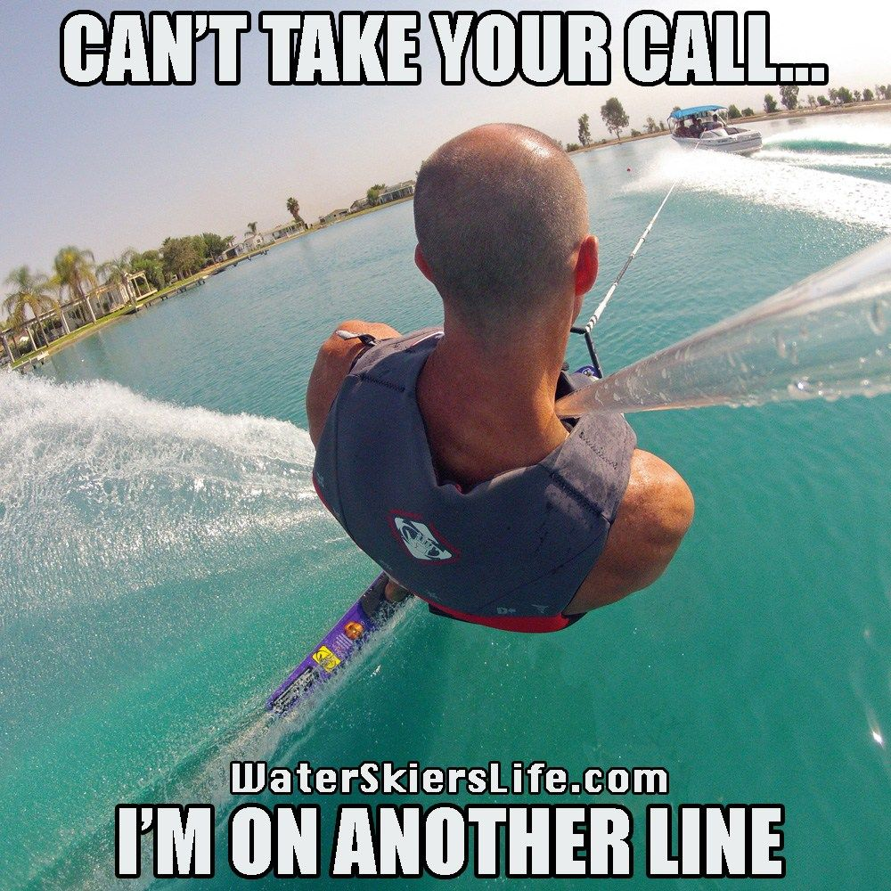 Got Up Waterskiing Slalom On The First Try Summer You Taste Sweet Slalom Water Skiing Water Skiing Surfing