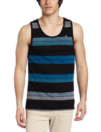 Tank Tank Tank Men's X amazon Hawk Cyan 0 Hurley Hurley 2 2 2 2 Large dFBqaCnI