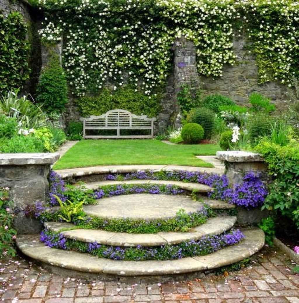 Photo of 90 erstaunliche kleine Häuschen-Garten-Ideen für die Hinterhof-Landschaftsgestaltung   #die #…