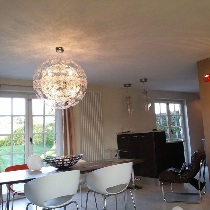 Une salle à manger design complètement Alterego ! Meubles de SALLE