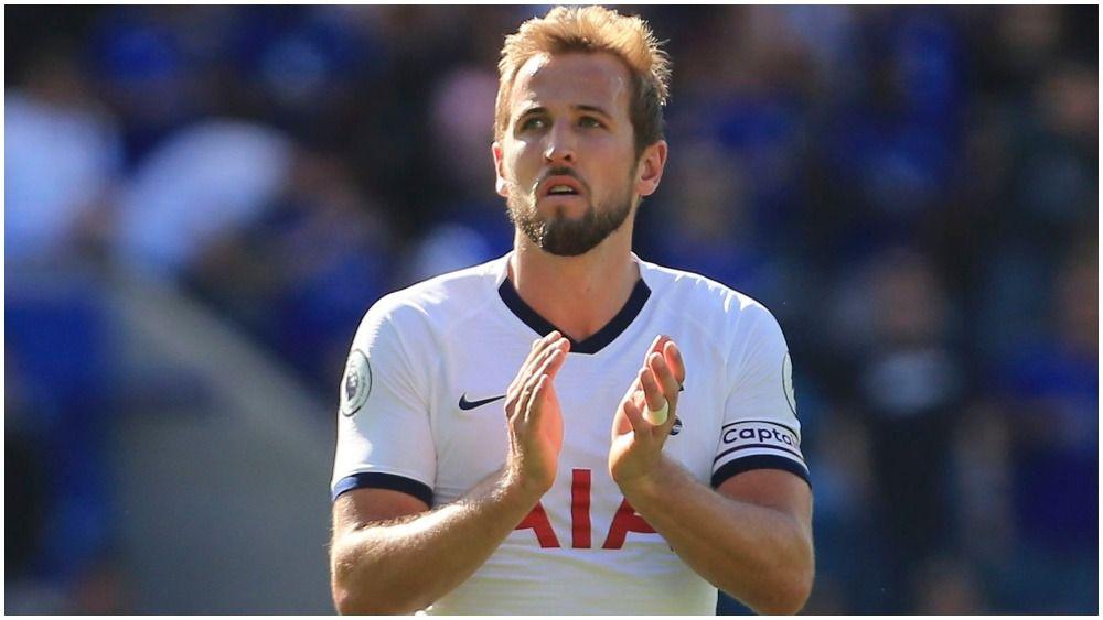 Amazon In Talks With Tottenham Hotspur Over Documentary