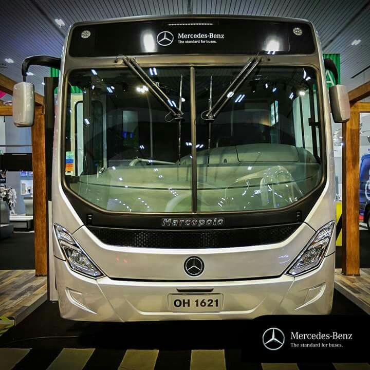 Mercedes benz Marco polo torino México | autobuses | Pinterest ...