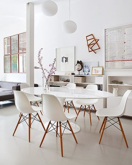 Chairs For Tulip Table   Google Search Part 16