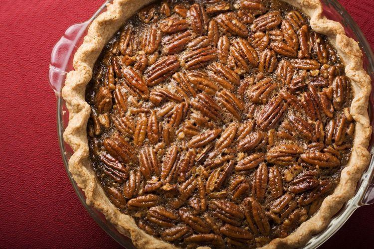 How To Make Buttermilk Pecan Pie Recipe Pecan Pie Recipe Pecan Pie Coconut Cream Pie Recipes