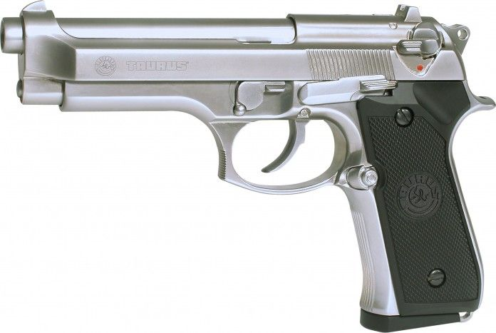 Taurus PT 92 ($460 – $599) The Taurus PT 92 takes the double action ...