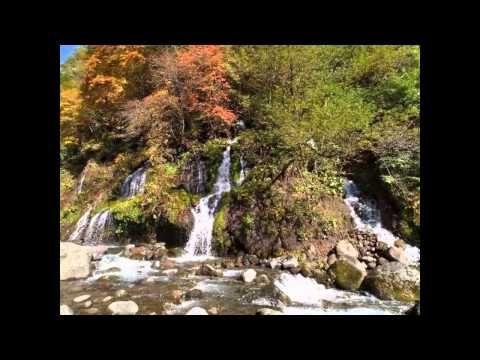 難病ALSの夢 日本の滝百選 - You...