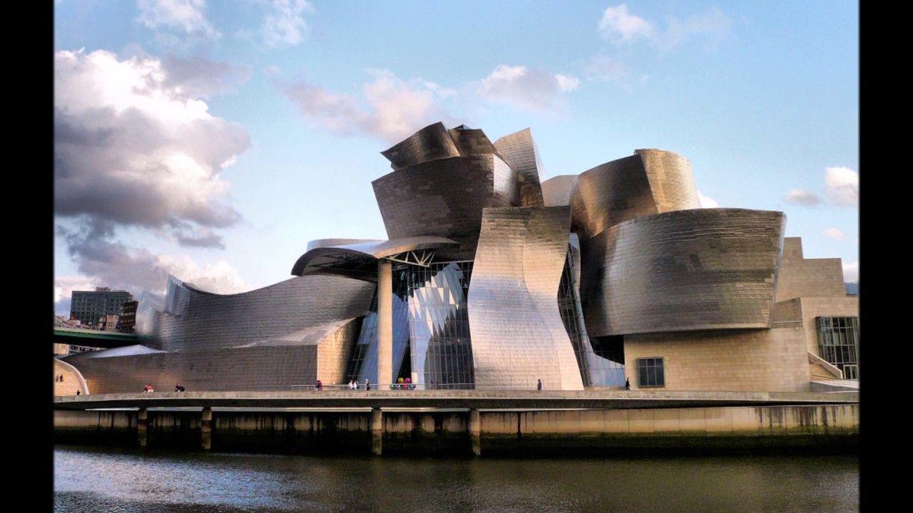 Guggenheim museum bilbao architektur methoden projektmanagement