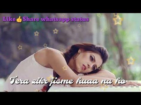 whatsapp video status sad romantic female version download
