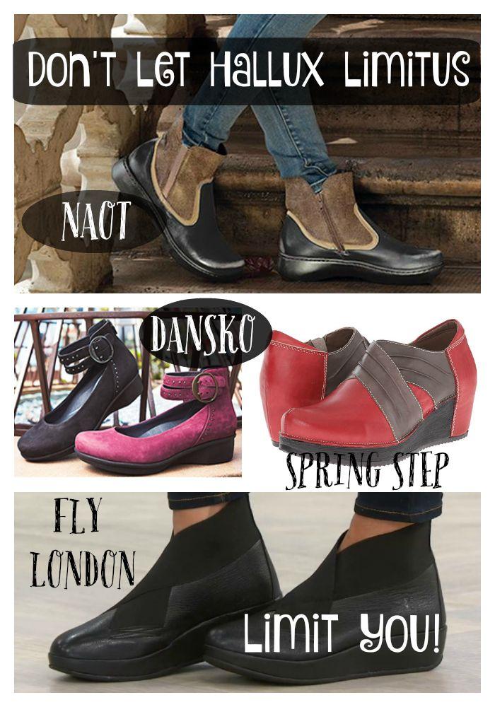 Best Shoes For Hallux Rigidus Uk
