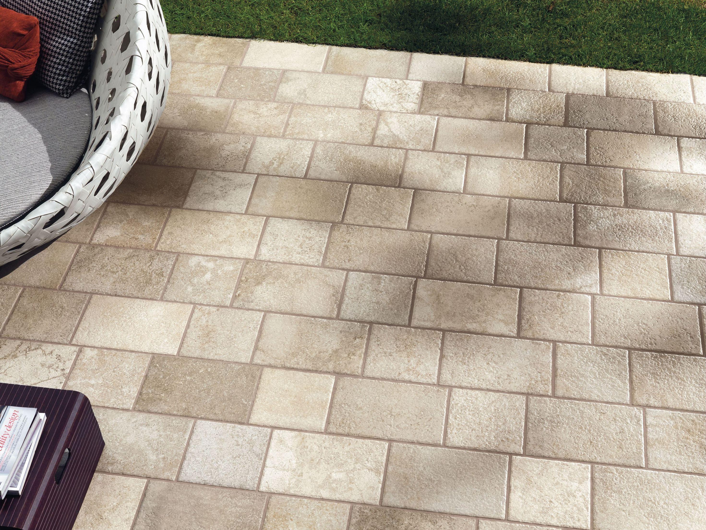 Resultado de imagen de baldosas exterior patio - Baldosas para exterior ...
