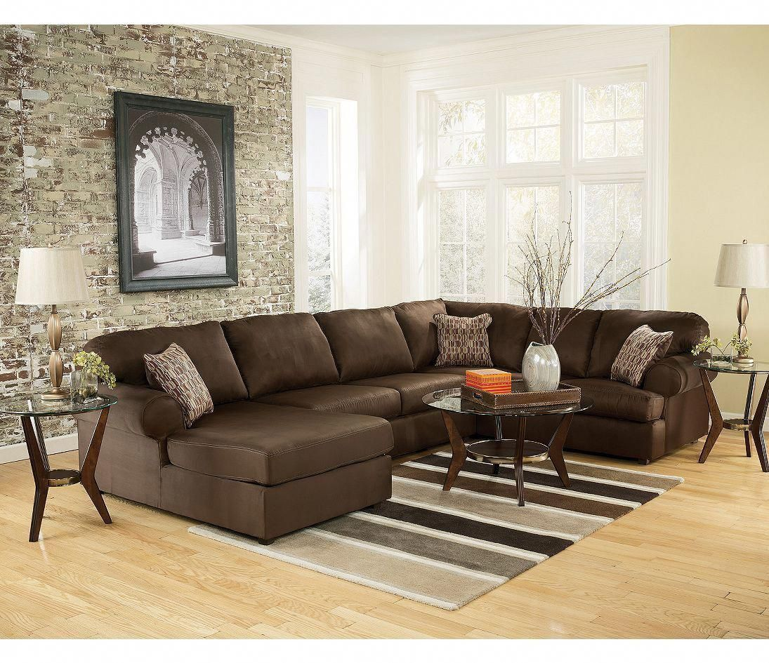 Choosing Fallston Sectional Sofa Generally Is A Challenge There Are Many Considerations From Color Size Shape Price How Comfortable It Is Actually Di 2020 #signature #design #by #ashley #fallston #living #room #sectional