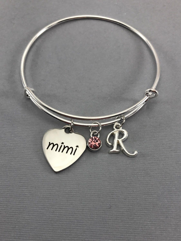 Mimi Gifts Gift For Grandma