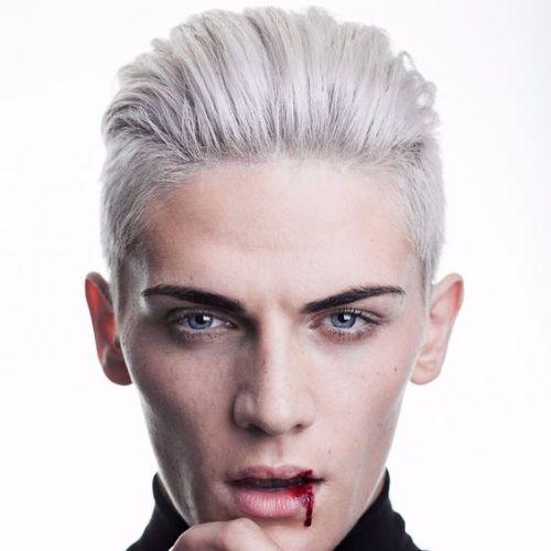 Banging peinados militares Imagen De Consejos De Color De Pelo - Pin em Hombres Peinados
