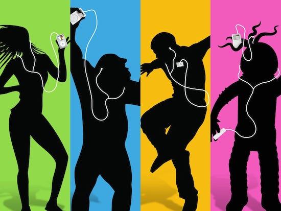 A quarter of a century ago today, the MP3 was born. Eamonn
