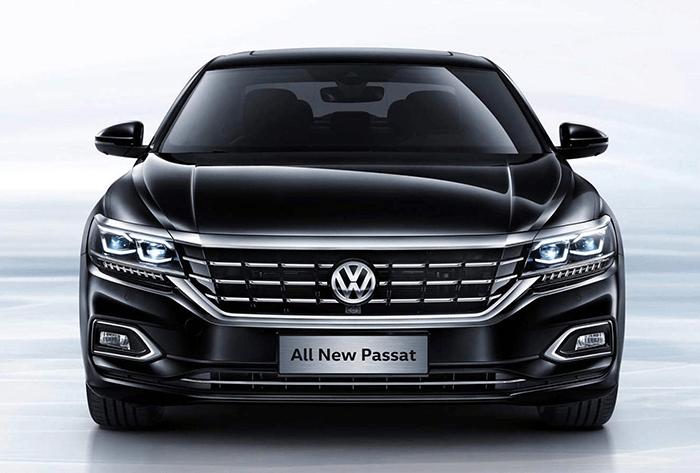 2020 Vw Passat Redesign Release Date Vw Passat Volkswagen Vw Cc