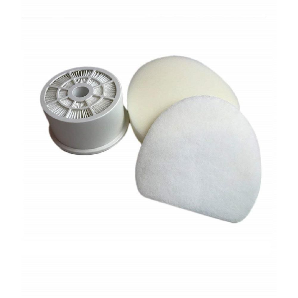 Think Crucial HEPA Style Filter, Foam and Felt Filter Kit