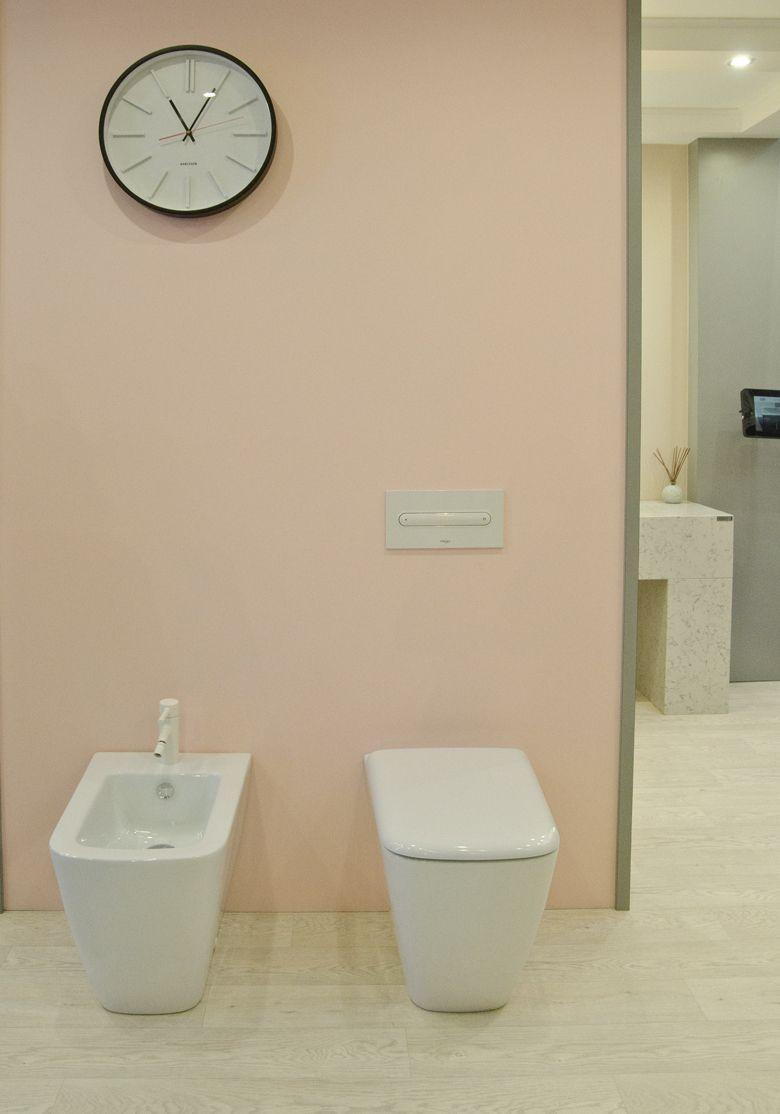 łazienka Bez Płytek W 2016 To Możliwe Inspiracja