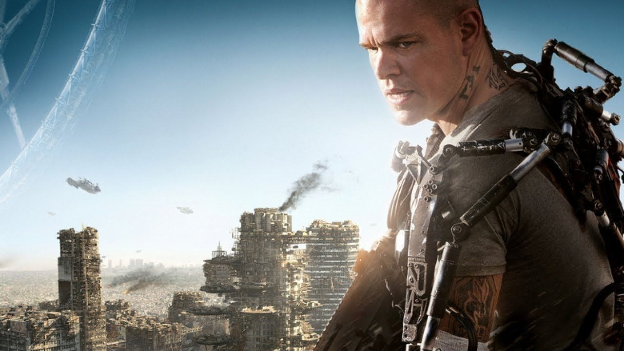 ❧ ❧ ((You Will Be Able))❧ ❧ Watch Elysium Full Movie Streaming Online Free (2013)