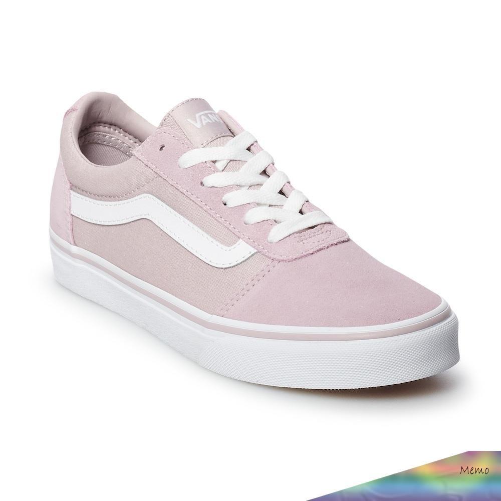 Pink suede vans, Pink vans, Vans