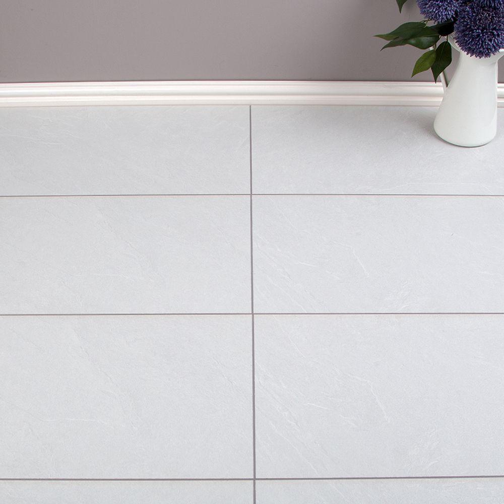 Himalayan Slate Effect Click Slide Laminate Flooring 8mm 2 52m2 Laminate Flooring Laminate Slate