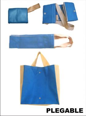 7fa23cebe como hacer bolsas de friselina - Buscar con Google Bolsas De Tela  Ecologicas, Bolsas Plegables