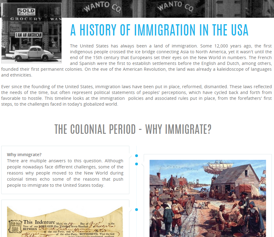 history of filipino immigration history essay A history of immigration in the usa the united states has always been a land of immigration some 12,000 years ago, the first indigenous people crossed the ice bridge connecting asia to north america, yet it wasn't until the end of the 15th century that europeans set their eyes on the new world in numbers.