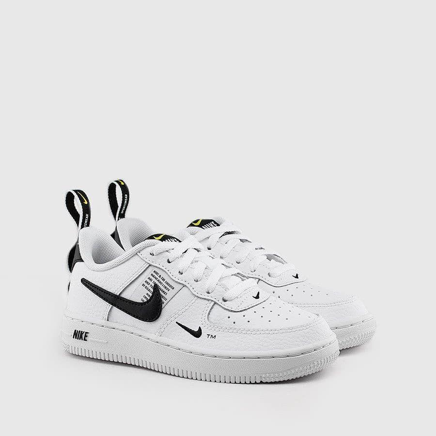 Nike Air Force 1 Low 07 Lv8 Utility White Buty Shoes Streetwear Nike Airforce1 Ig Instaboy Insta Fol Follow4followback F Shoes Nike Sneakers Nike