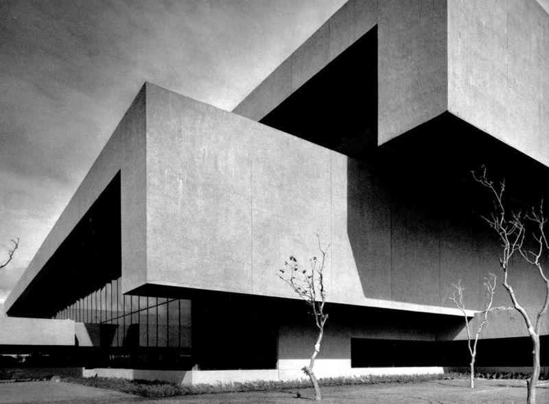 Philippine International Convention Center, Architects