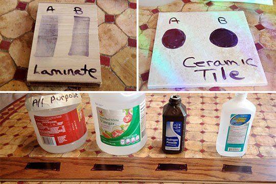 Vinegar Hardwood Floor Cleaner Recipe