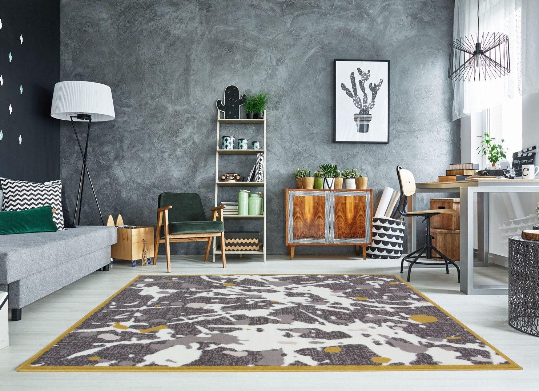 17++ Modern living room rugs uk information