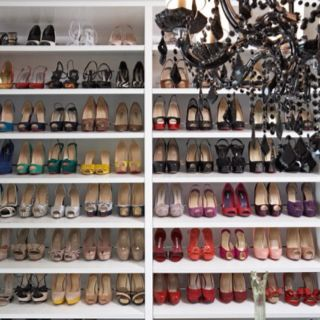 Ohh honey??? If you build this for me they will come.. A few pairs at a time;)