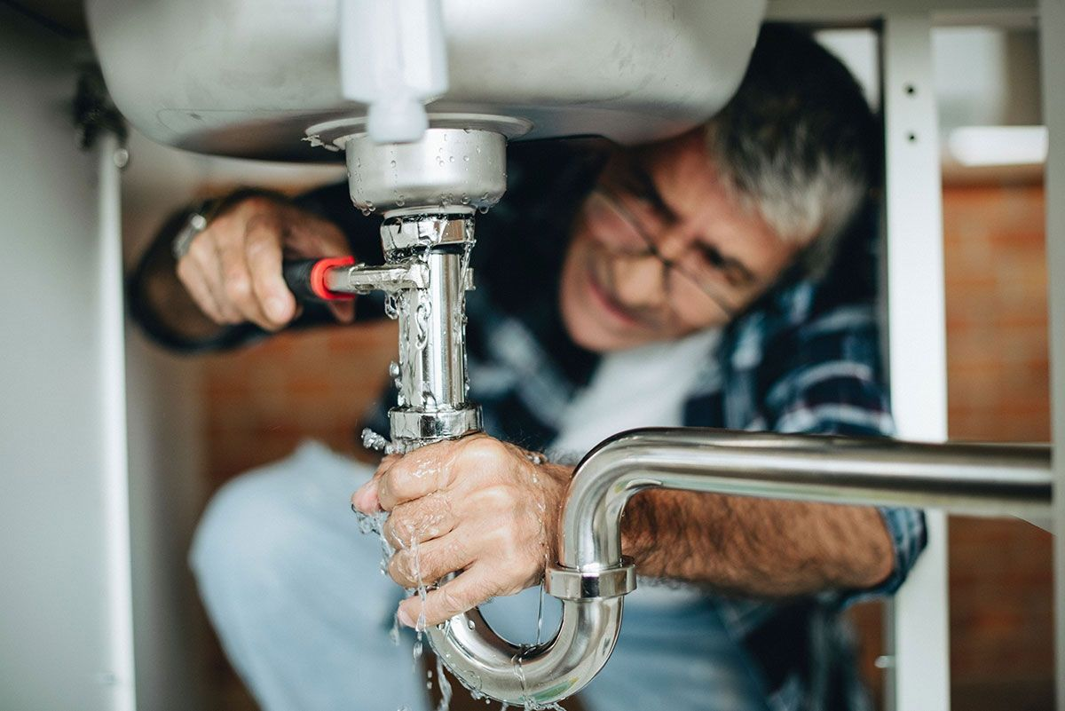 Handyman services in Hammersmith, Fulham & Acton are