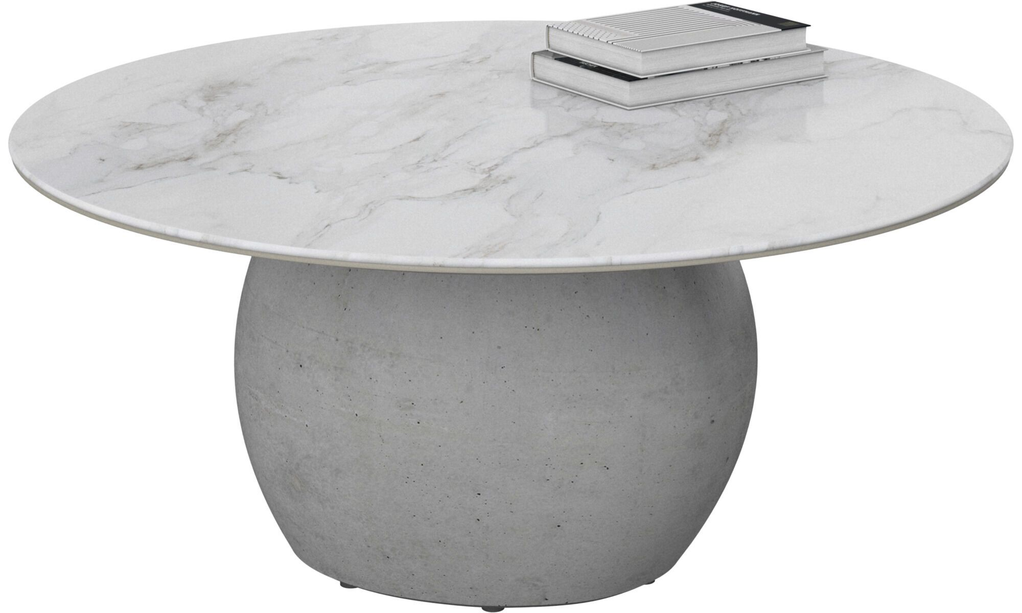 Coffee Tables Bilbao Coffee Table Round White Ceramic White Round Coffee Table Side Table Design Side Table [ 1200 x 2000 Pixel ]