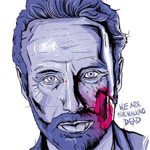 Social Manager! aprende de los supervivientes de The Walking Dead!