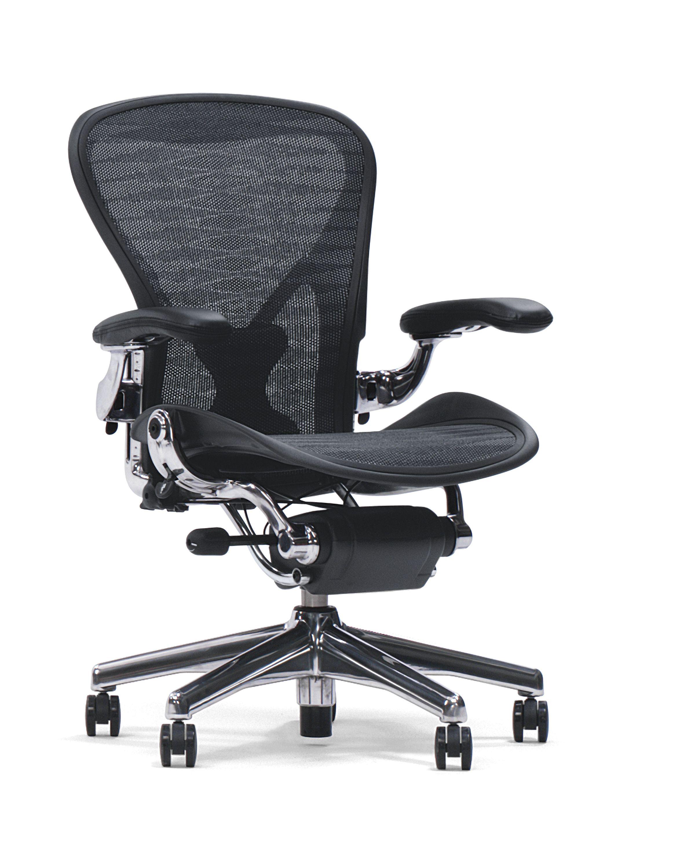 Aeron Chair Don Chadwick And Bill Stumpf 1994 Best Office Chair Office Chair Ergonomic Chair