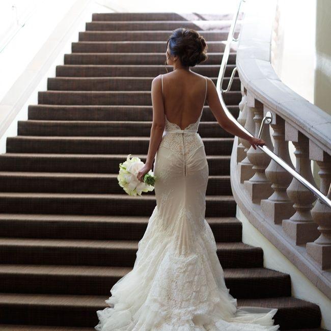 Jenn Luis In Dana Point California Pretty Wedding Dresses Wedding Dresses Mermaid Wedding Dress