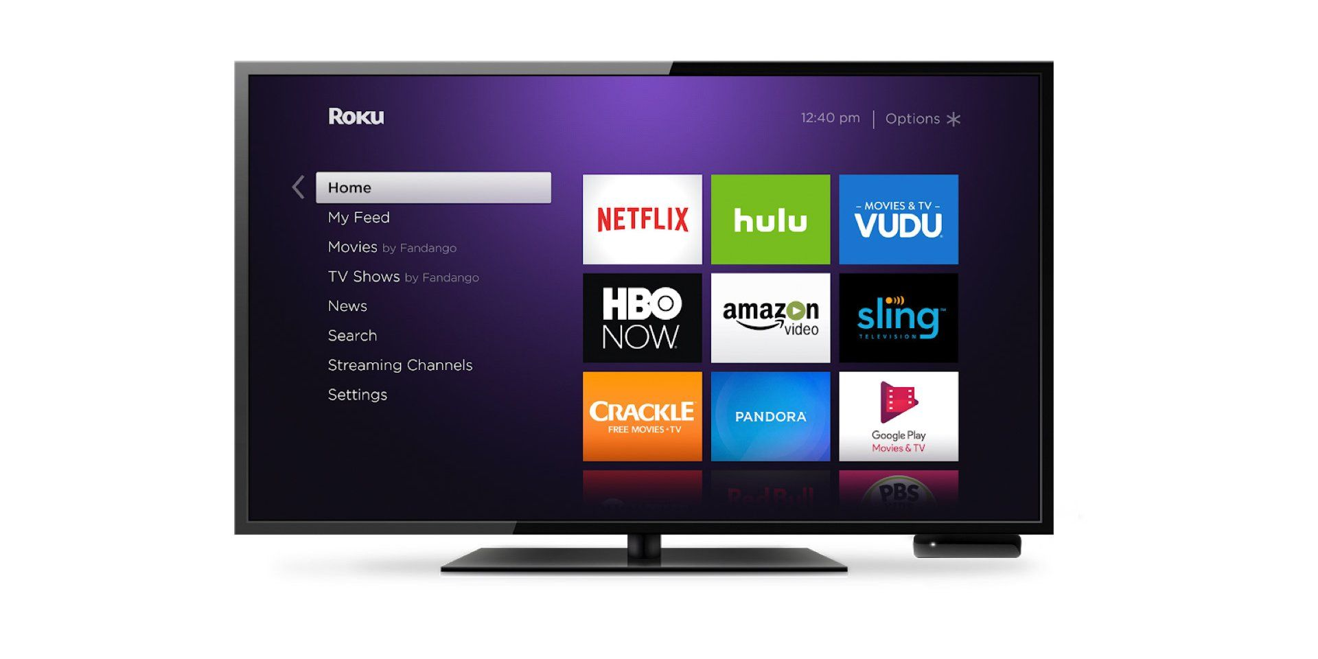 How to add channels to your Roku device in three ways